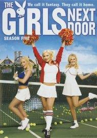 Girls Next Door, The: Season 5