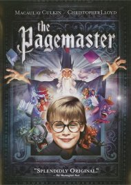 Pagemaster, The (Repackage)