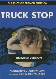 Classics Of French Erotica: Truck Stop
