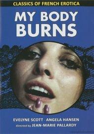 Classics Of French Erotica: My Body Burns