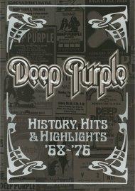 Deep Purple: History, Hits & Highlights 68 - 76