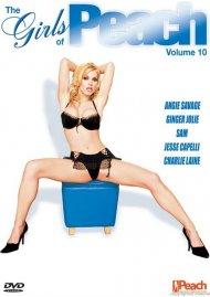 Girls Of Peach, The: Volume 10