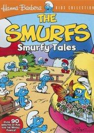 Smurfs, The: Smurfy Tales