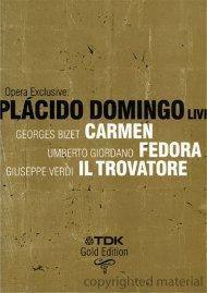 Opera Exclusive: Placido Domingo
