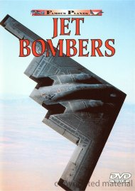 Famous Planes: Jet Bombers