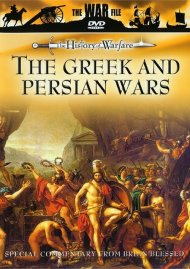 History Of Warfare, The: The Greek And Persian Wars