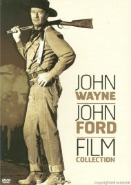 John Wayne John Ford Film Collection (Repackage)