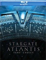 Stargate Atlantis: Fans Choice