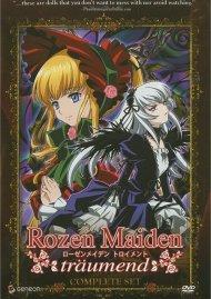 Rozen Maiden Traumend: Complete Set