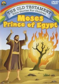 Moses: Prince Of Egypt