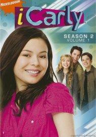 iCarly: Season 2 - Volume 1