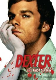 Dexter: Seasons 1 - 3