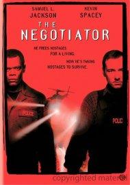Negotiator, The