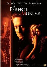 Perfect Murder, A