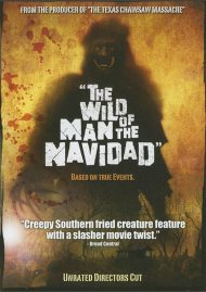 Wild Man Of The Navidad, The: Unrated Directors Cut