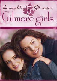 Gilmore Girls: The Complete Fifth Season (Re-Packaged)
