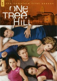 One Tree Hill: The Complete First Season (Re-Packaged)