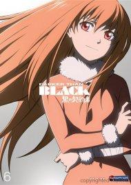 Darker Than Black: Volume 6