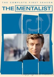 Mentalist, The: The Complete First Season