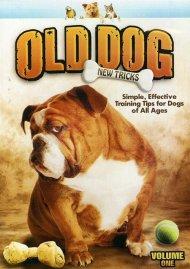 Old Dog, New Tricks:  Volume 1