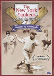 New York Yankees, The: Team Of The Century