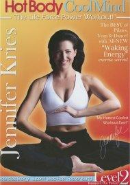 Jennifer Kries: Hot Body Cool Mind - Level 2