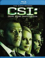 CSI: Crime Scene Investigation - The Ninth Season