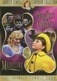 Shirley Temple Storybook Collection: The Prince And The Goblins / Madeline (Double Feature)
