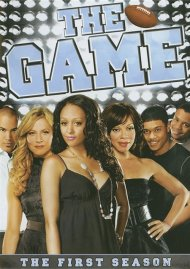 Game, The: The First Season