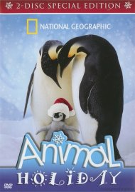 National Geographic: Animal Holiday - Special Edition