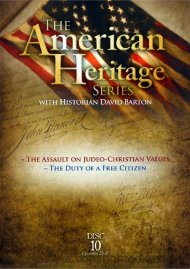American Heritage Series: The Assault On Judeo-Christian Values / The Duty Of A Free Citizen