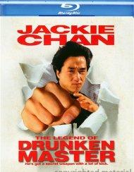 Legend Of Drunken Master, The