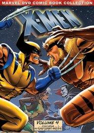 X-Men: Volume 4