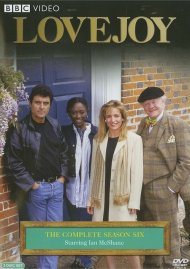 Lovejoy: The Complete Season Six