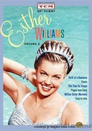 TCM Spotlight: Esther Williams - Volume 2