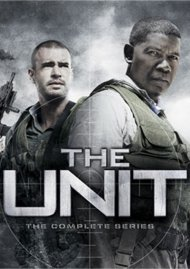 Unit, The: Complete Series