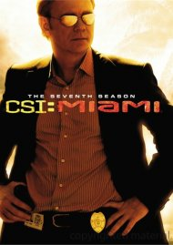 CSI: Miami - The Seventh Season