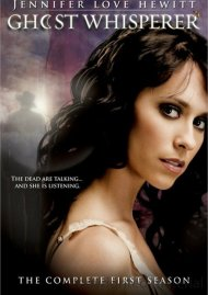 Ghost Whisperer: The Complete Seasons 1 - 4