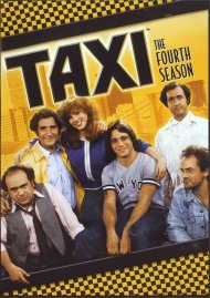 Taxi: The Fourth Season