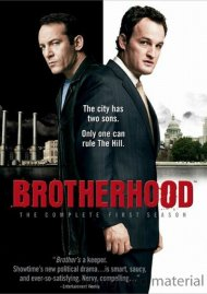 Brotherhood: Three Season Pack
