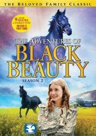 Adventures Of Black Beauty, The: Season 2