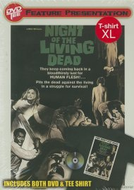 Night Of The Living Dead