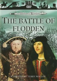 History Of Warfare, The: The Battle Of Flodden