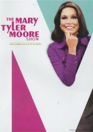 Mary Tyler Moore Show, The: Season 5
