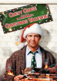 National Lampoons Christmas Vacation: 20th Anniversary Collectors Edition