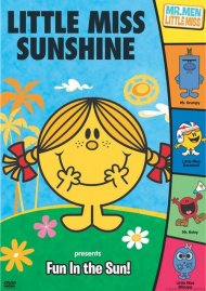 Mr. Men Show, The: Little Miss Sunshine Presents - Fun in the Sun!