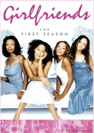 Girlfriends: The Complete Seasons 1 - 7
