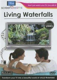 Screen Dreams: Living Waterfalls