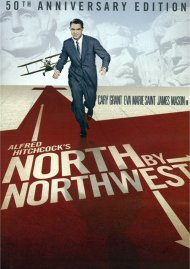 North By Northwest: 50th Anniversary Edition
