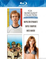 Fox Searchlight Collection: Volume 3